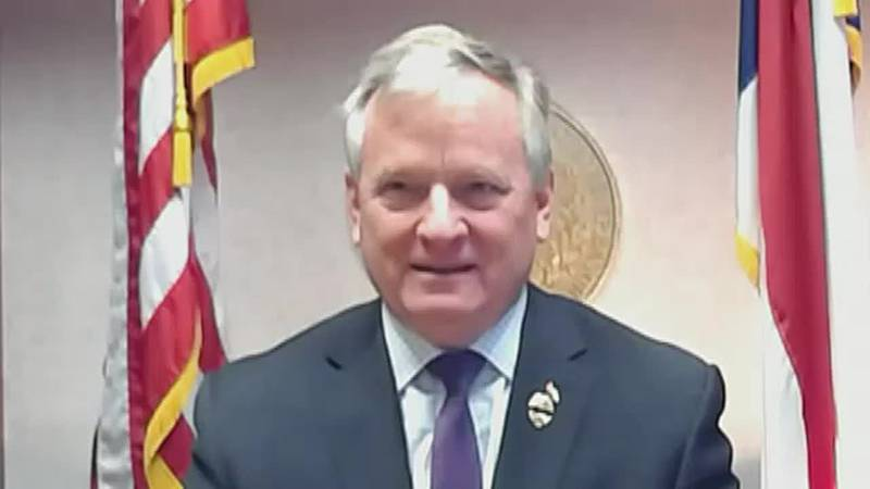 NC Treasurer Dale Folwell asks Gov. Cooper not to extend extra unemployment benefits
