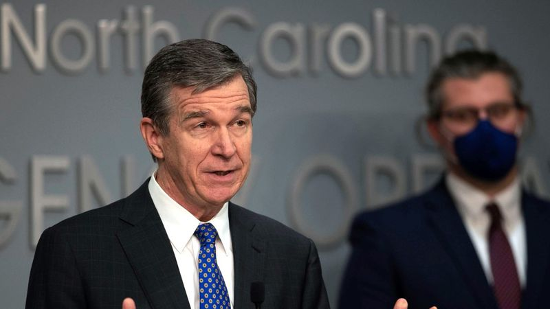 The extension of North Carolina's statewide residential eviction moratorium through June 30,...