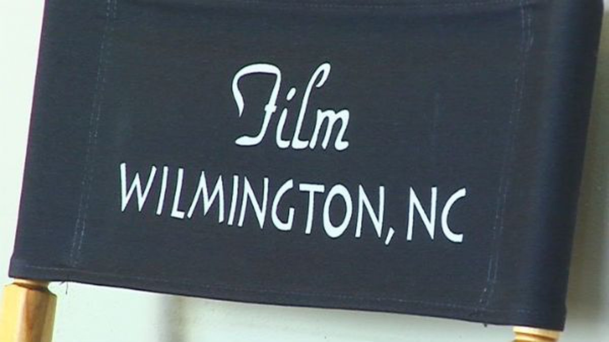 Hulu series set to film in Wilmington in September. (Source: WECT)