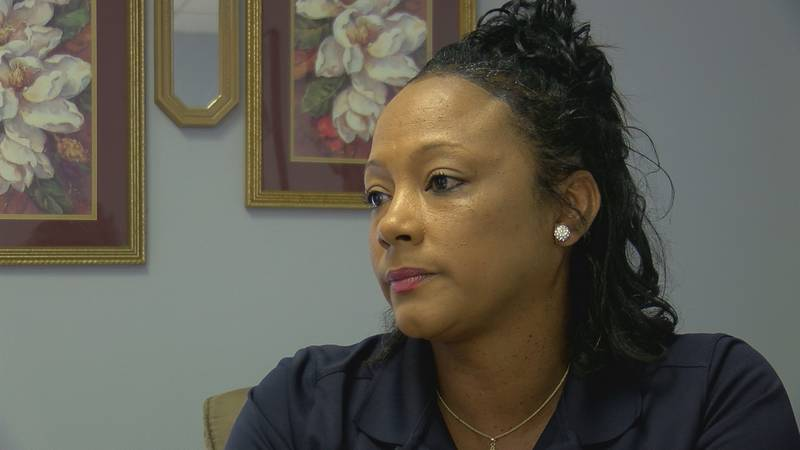 Loretta Shipman, director of Columbus County's animal control department, says she was shocked...