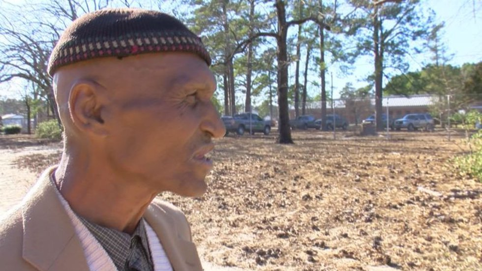 72-year-old Joseph Sledge is suing the county for its role in sending him to prison for 37...