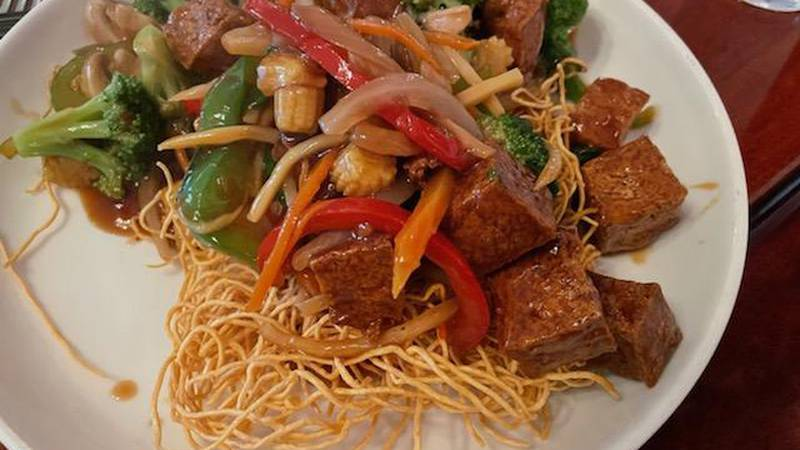 Double Happiness offers authentic Chinese cuisine that is sure to please.