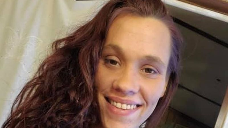 Candius Patterson was last seen Sunday at her home in Southport.