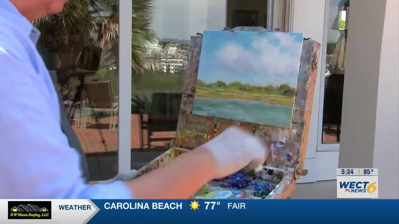 WECT M-F 5:30-6p, recurring Syncbak - clipped version