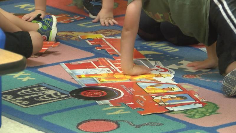 Creative Minds Preschool