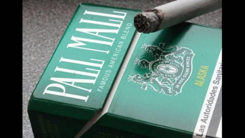 A review of menthol cigarettes shows they may be more dangerous than other cigarettes.