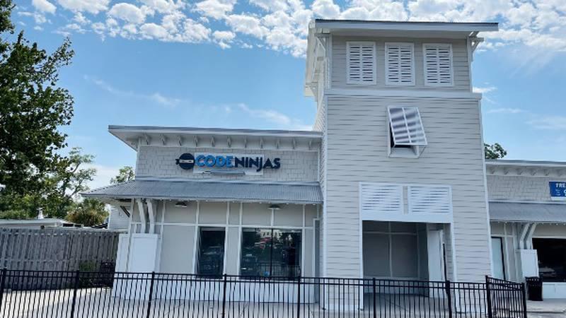 Code Ninjas opens Wilmington location.