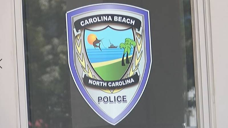 Seven officers have left the Carolina Beach Police Department in the last year for NHCSO