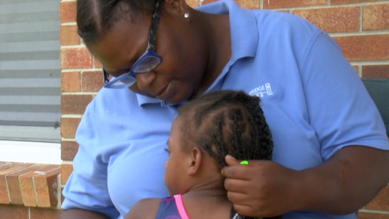 A school bus driver picked up a preschooler for school Tuesday morning, but the three-year-old...