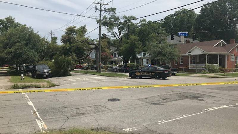 The Wilmington Police Department is investigating a shooting incident near downtown Wednesday...