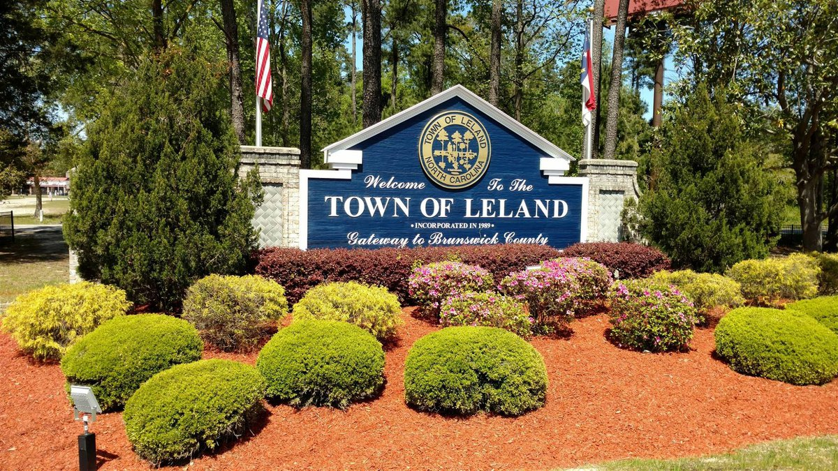 The Town of Leland has created a new zoning district.