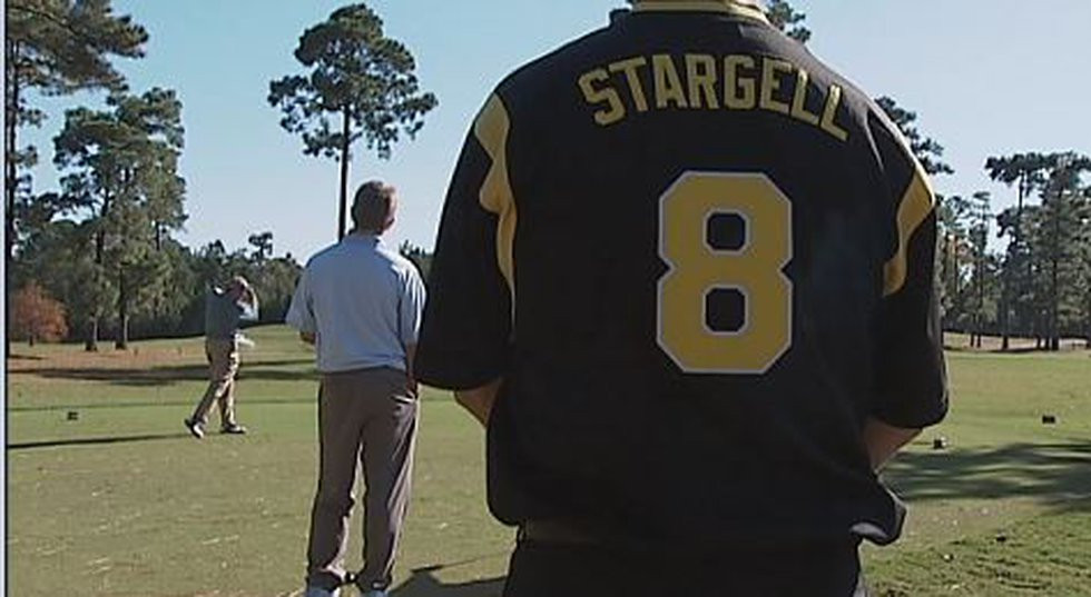 Close to 40 celebrities will attend the annual Willie Stargell Celebrity Invitational Nov. 5-7